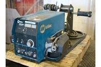 Miller  60M Series Dual Wire Feeder Mig Welding , D-64M