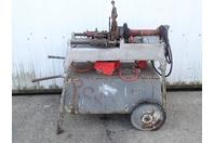 Ridgid  Pipe Power Threader 115v, Model No. 1157