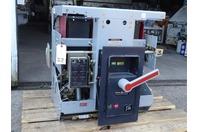 General Electric  Low Voltage Power 3200A Circuit Breaker  , AKR-7D-75