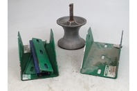 Greenlee  Tray-Type Sheave  , 658