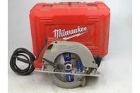"Milwaukee  7-1/4"" Adjustable Handle Circular Saw  , 983DD09310467"