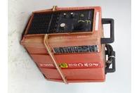PowCon  Stick/TIG 400A DC Welder  101504-001, 400SS
