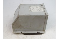 GE 1.5 kVA Transformer 240/480x120/240 60Hertz, 1 Phase , 9T51B0011