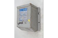 GE .750 kVA Transformer 120/240x120/240 1 Phase , 9T51B29