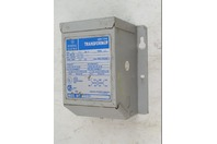 GE .150 kVA Transformer 240/480x120/240 1 Phase,60Hz, , 9T51B5