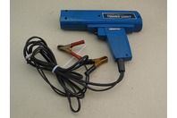 Auto Ignition Sears  Super Bright Timing Light Tester Gun  , Ser No. 771036063