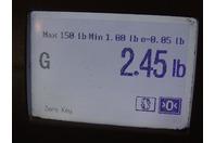 Lapointe  Broach  21/32, 47405
