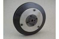 Taper Flanged   Wheel Adapters for  , Surface Grinder
