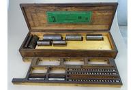 Threadwell  Broach Set, Keyway Cutters 7/16 , 3/8, 5/16-3, , Set