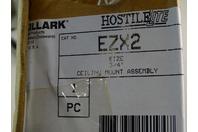 """Killark  Ceiling Mount Assembly  3/4"""" , EZX2"""
