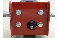 Parker Hannifin Corporation  6,000 Psi Hydraulic Filter G04264, 28P110QBM2MS161