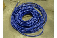 CRP Industries 5,000 psi High Pressure Hose, 150' 18000PSI Burst , Reinflex