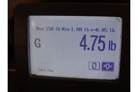 Appleton Electric Company  100a 4Pole 600v Powertite Plug  , 1CP 1044CD
