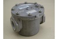 "Mertik Maxitrol  Gas Filter Pressure Regulator  Type GF80 1 1/2"", Series HF 2000"