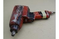 """CP Central Pneumatic 1/2"""" Air Impact Wrench Gun , 900"""