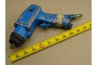 """CP Central Pneumatic 3/8"""" Air Impact Wrench Gun , 811"""