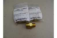 (3) AR North America  Coupler Plug  PSI 3650 , 1 1MDL8