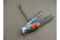 Alemite  Pistol Grip Grease Gun Lube Dispensor Valve , 417171