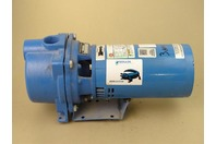 Goulds IRRI-GATOR Self Priming Pump 3HP, 230/460v , GT303