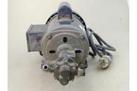 Oberdorfer Compact close-coupled Gear Pump, 1HP  115/208-230 , C63JEC-5307