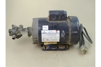 Oberdorfer Compact close-coupled Gear Pump, 1HP  115/208-230 , C63JEC-5307