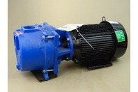 AMT  Sewage Trash Pump  Ph 3, Hz 60, HP 5, RPM 3530 , Model : FM92