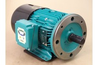 Brook Crompton  3HP Brake Motor Volts 230/460, RPM 1760 , WP-DA182TSH-M4
