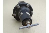 Watts Fluid Air Inc.  Pneumatic Air Regulator , R119-04C