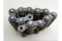 Unmarked Rigging Dolly Skate Roller Chain , Replacment