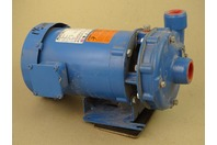 Goulds 1-1/2HP Centrifugal Pump, 1 x 1-1/4-6 , Model 3642