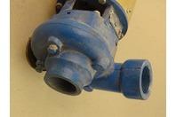 Goulds 1-1/2HP Centrifugal Pump, 2 x 2-5 Volts 230/460 RPM 3491, Model 3657