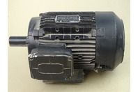 Lafert  2.2kW (3HP) Electric Motor  230/460, C390