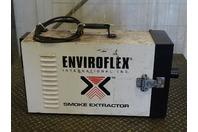Enviroflex ESE HandHeld Welding Smoke Extractor 120v, ESEI02A-HV
