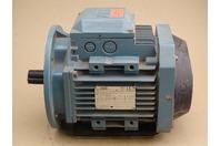 ABB  1.5kW Electric Motor  3-Motor , V 480-Y, 60Hz, Rpm 1730 , M2AA 90 L-4
