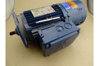 Sew-EuroDrive Inc.  1HP Inverter/Vector Duty Motor Volts 230/460,, TEFC 3PH