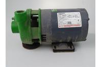 ACE Pump 3/4HP Centrifugal Pump 200-230/460 , ACH-75-3PH-CI/DC