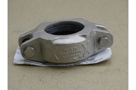 """Gruvlok  Grooved Coupling With Gasket  2"""" , FIG. 7400SS"""