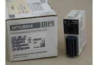 Mitsubishi  Programmable Controller  Out: DC30v/AC250V, FX 2NC-16EYR-T-DS