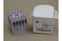 AB  Mini Contactor  , 100-K09DJ10 Ser A
