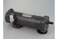 Tecweigh  1/2HP DC Motor with Brake Volts: 90DC, RPM: 1725, 105977