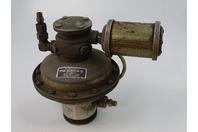 Teledyne  Air over Hydraulic Pump  , S-216-0-10