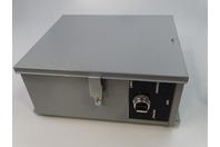 Nuetron Electric Co.  Conrol Panel Box Volts 120, PSBK3508