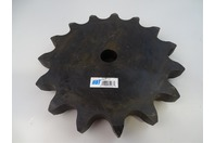 UST  Plate Bore Roller Chain Sprocket 15 Tooth , 180A15