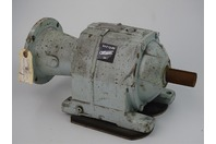 US Motors  Series 2000 Gearbox 25.7:1 Input 1750 R.P.M , N2202SB625U140NM