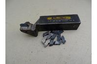 Kennametal  Insert Lathe Tool  , NSR DH 203D Insert NG3