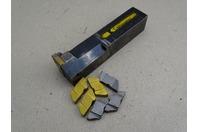 Kennametal  Lathe Tool Holder  , NER-164C Insert N 4 L