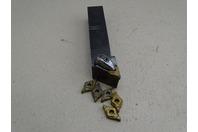 Kennametal  Lathe Tool Holder  , DDJNR-164D-KC3 NK8