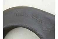 "Vulcan  Bent Tail Lathe Dog  4"", No.12"