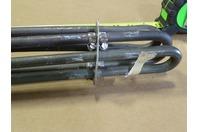 Chromalox  240v Heating Element P/N 155-500722-721, TMS-03-002PI 2T5X