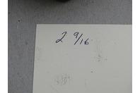 "Williams  Threader Die Socket  2 9/16"" , E2-641"
